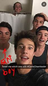 Cameron and One... Jack Dail Quotes