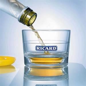 Verre A Ricard : ricard verre tapas ~ Teatrodelosmanantiales.com Idées de Décoration