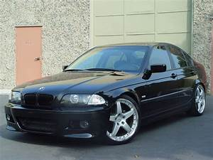 2000 Bmw 323i Headlights
