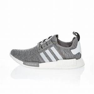 Adidas Originals Sneaker NMD R1 In Grau 303776