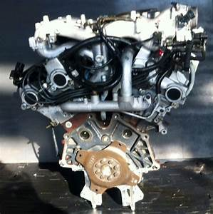 Kia Sedona Engine 3 5l 02  U2013 05