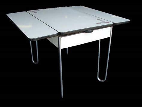 vintage metal tables midcentury retro style modern architectural vintage 3247