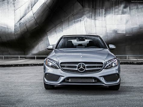 Mercedes C Class Sedan Backgrounds by 2015 Mercedes C300 4matic Front End No Car No