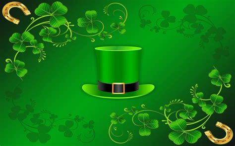 saint patrick day wallpaper  images