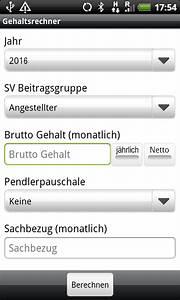 Gehalt Berechnen 2015 : gehaltsrechner android apps on google play ~ Themetempest.com Abrechnung