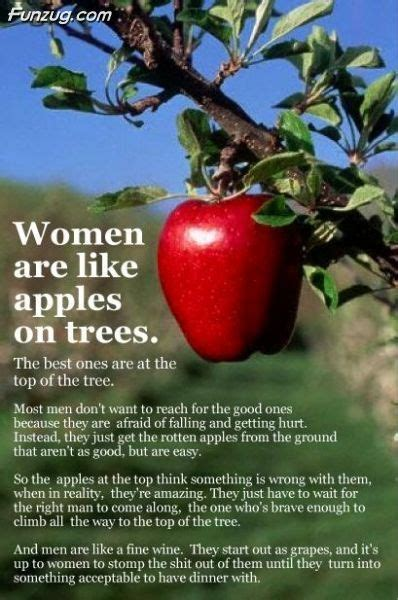 Apple Quote Quotes About Apple Trees Quotesgram