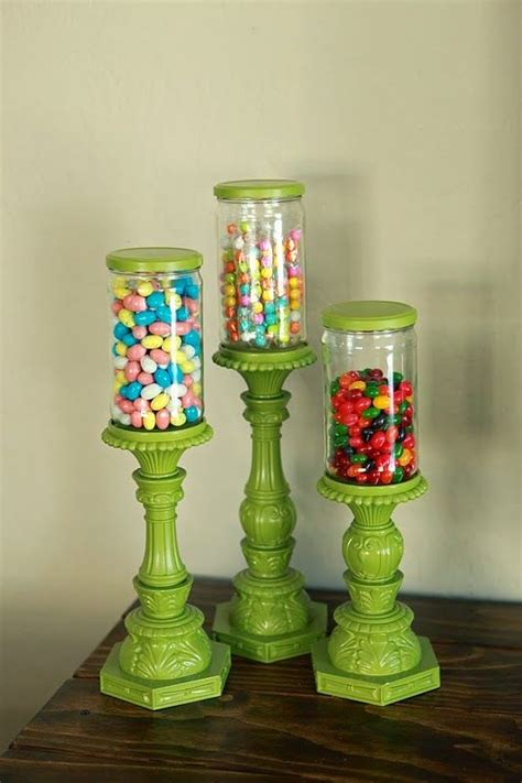 diy crafts diy apothecary candy jars for candy buffet