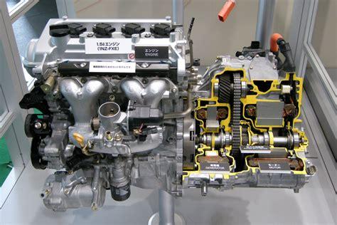 toyota car engine hybrid synergy drive wikipedia