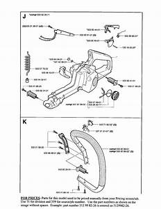 Handle  Body  Assy Diagram  U0026 Parts List For Model 359