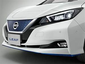 Autonomie Nissan Leaf : la nissan leaf e 62 kwh atteint les 385 km d 39 autonomie ~ Melissatoandfro.com Idées de Décoration