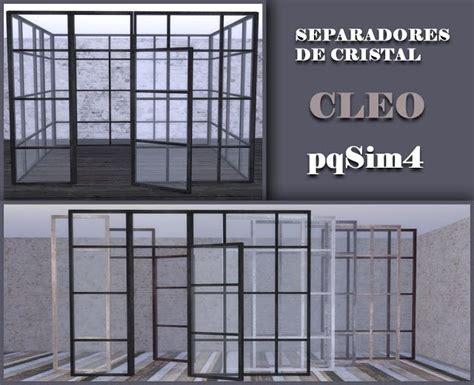 Cleo Windows By Pqsim4