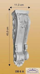 silikonformen für gips db6a aussenstuck fassadenstuck winkel konsole zierstuck oder aus gips f 252 r innen 45x11cm kaufen