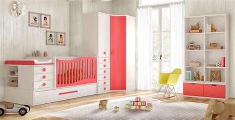 chambre evolutive pour bebe berceau bébé bc30 évolutif avec lit gigogne glicerio
