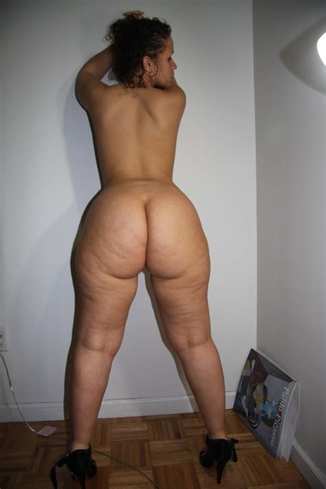 Thick Puerto Rican Ass   ShesFreaky