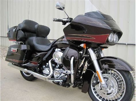 Davidson Road Glide Ultra Image by Buy 2011 Harley Davidson Fltru Road Glide Ultra On 2040motos