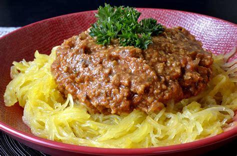 cuisiner la courgette spaghetti spaghetti bolognaise végan par ma cuisine santé
