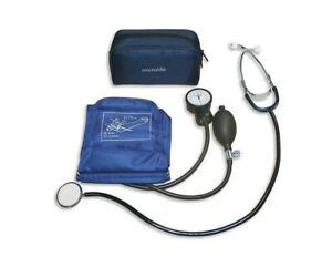 Blood pressure monitor, aneroid, MICROLIFE BP AG1-30, 22