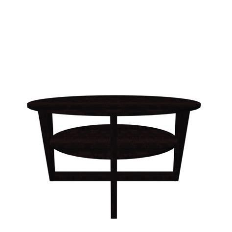 vejmon coffee table black brown vejmon coffee table black brown design and decorate