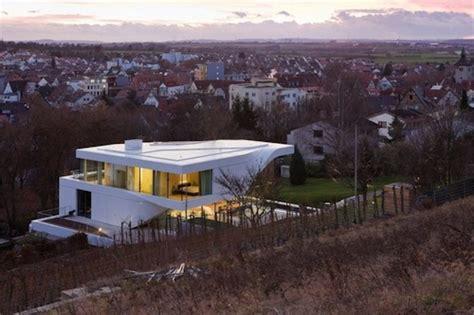 Haus Am Weinberg By Unstudio  Design Milk