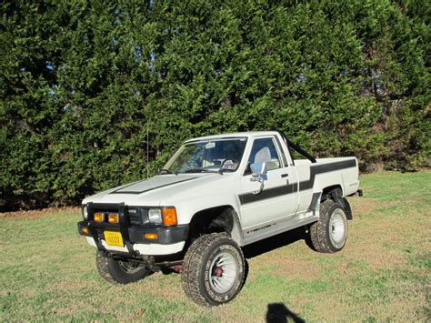 toyota for sale 1985 toyota pickup truck for sale