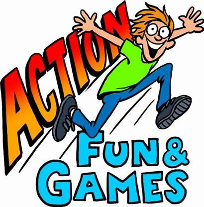 Fun Games Team Building Boy Action Crazy