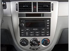 2007 Suzuki Forenza Reviews and Rating Motor Trend