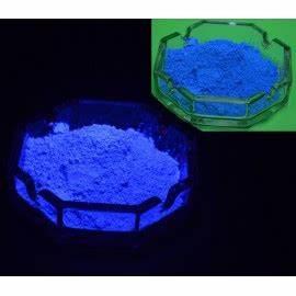 Fluorescent ink for ink jet printers 4 color set