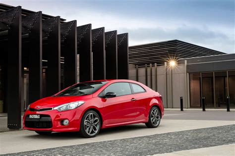 A perfect balance fun and function. Review - Kia Cerato Koup Turbo Review and Road Test