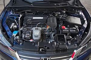 2014 Honda Accord Sport Engine Photo 29