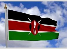 Kenya Flag Colors Meaning About Flag Collections