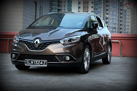 renault singapore renault grand scenic review scenic travel