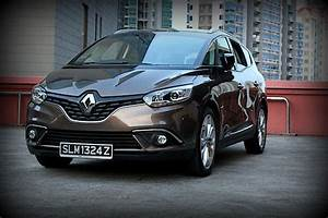 Renault Grand Scenic Review Scenic Travel CarBuyer