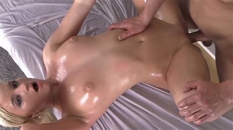 See A Hot Oiled Up Body Getting A Sex Massage And Pussy Pounding PornID XXX
