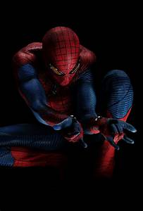 THE AMAZING SPIDER-MAN Movie Image | Collider