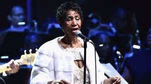 Soul singer Aretha Franklin 'seriously ill' and ...