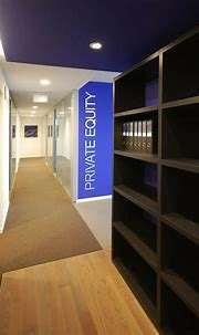 Swiss Bureau Interior Design - Designed - Eurofin Group ...