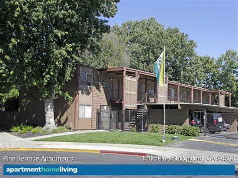 pine terrace apartments pine terrace apartments concord ca apartments for rent
