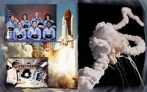 Noticia: Hace 28 años explotó el Challenger: La tragedia ...