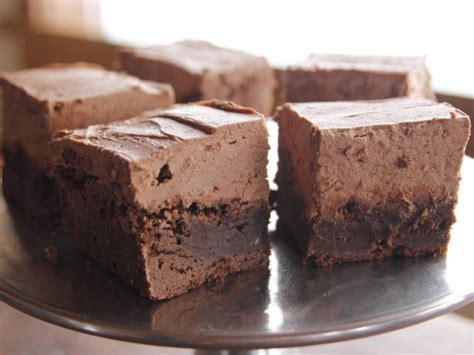 mocha brownies recipe ree drummond food network