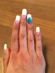 Squoval Nails - Nail Art Gallery