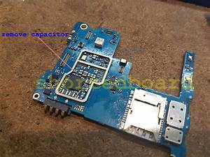Samsung G530f No Power  Shorted   Fixed
