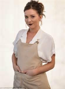 Candice Great British Baking Show