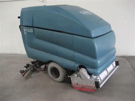 tennant floor scrubber 5700 tennant 5700 automatic floor scrubber