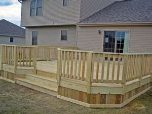 deckmasters technologies americas  local deck franchise