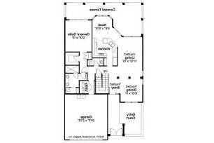 mediterranean floor plans mediterranean house plans cortez 11 011 associated designs