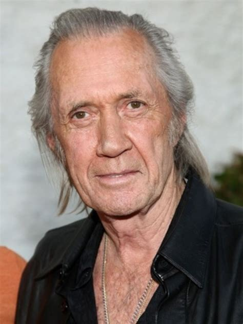 David Carradine — Gawker