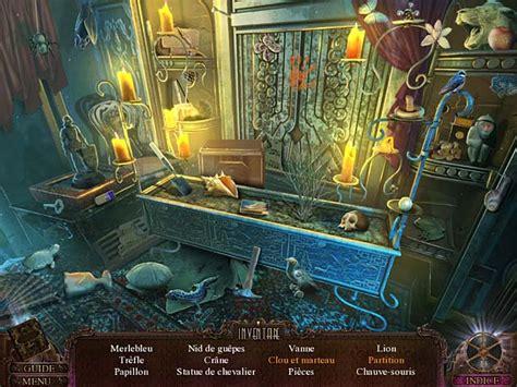 Jeux de Eipix Entertainment Big Fish Games