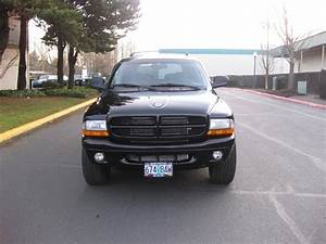 Used 2001 Dodge Durango R  T 5 9l 4x4 3rd Seat    Leather