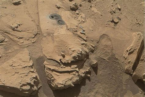Mars Curiosity Rover Packs Up Its Drill and Gets Ready to ...