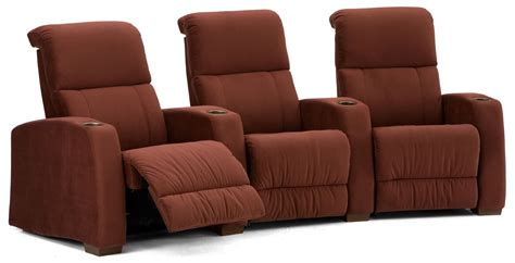 hifi upholstered home theatre seating psr 41453